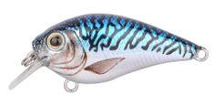 Spro Wobler Ikiru Naturals Crank Floating Mackerel 4,5 cm 6 g