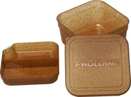 ProLogic Krabička Mimicry Bait Bits Tub 17x17x9 cm
