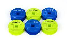 Matrix Zásobníky Na Nádväzce EVA Rig Discs 6 ks