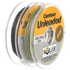 Solar Ťažká Šnúra Unleaded Spliceable Leader 10 m