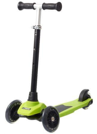 Stiga Dětská koloběžka STIGA Mini Kick Supreme zelená