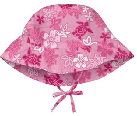 iPlay Dětský sluneční klobouček s UV ochranou HAWAI