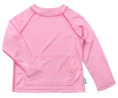 iPlay otroška zračna majica z UV filtrom