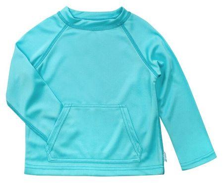 iPlay Gyerek légáteresztő felső UV védelemmel 80 fehér