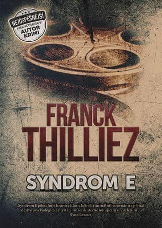 Thilliez Franck: Syndrom E