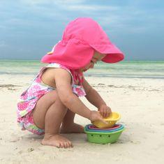 iPlay dječji šešir s rubom i UV zaštitom