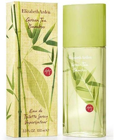 Elizabeth Arden Green Tea Bamboo - woda toaletowa 100 ml