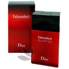 Dior Fahrenheit - sprchový gel