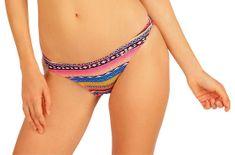 Litex Női bikinialsó - csípő 57161