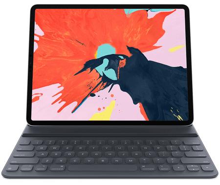 "Apple tipkovnica Smart Keyboard Folio za iPad Pro 12,9"" (3. gen.), SLO - odprta embalaža"