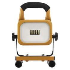 Emos LED reflektor polnilni SMD 10W