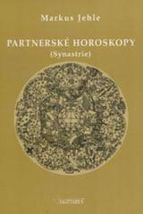 Jehle Markus: Partnerské horoskopy
