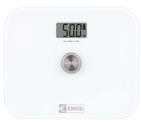 Emos digitalna osebna tehtnica EV108
