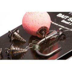 RIDGEMONKEY vŕtáčik s Krúžkom Hook Ring Bait Screws
