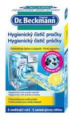 Dr. Beckmann Hygienický čistič pračky 250 g