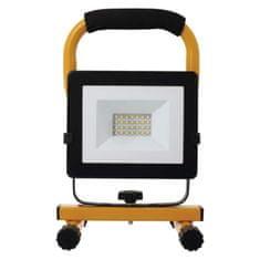 EMOS LED reflektor prenosný, 30 W neutrálna biela (1542033310)