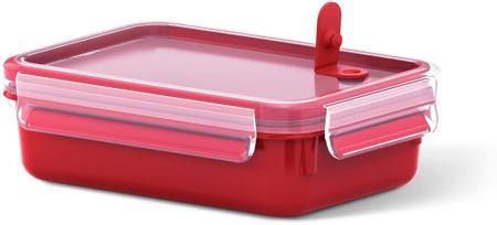 Tefal posoda za shranjevanje Master seal micro, 1,0 l K3102212