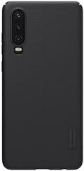 Nillkin Super Frosted Zadní Kryt pro Huawei P30 2444020, černá