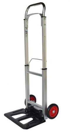 wózek transportowy, składany BECKFORD, 90 kg