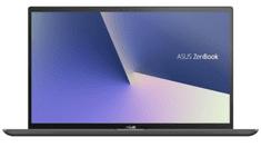 Asus prenosnik ZenBook Flip 15 UX562FD-EZ084R i7-8565U/16GB/SSD512GB/GTX1050/15,6FHD/W10P (90NB0JS1-M01310)