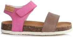 D-D-step sandały dziewczęce