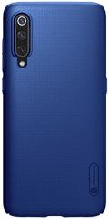 Nillkin Super Frosted Zadní Kryt pro Xiaomi Mi 9 2444071, modrá