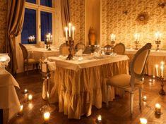 Adrop.sk Večera pri 101 sviečkach s ubytovaním Vrakúň