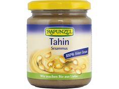 Rapunzel Bio Tahini - sezamové pasta 250g