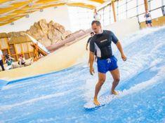 Adrop.sk Indoor surfing Liptovský Mikuláš