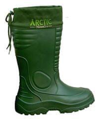 Lemigo Gumové Gumáky Arctic Termo + 875