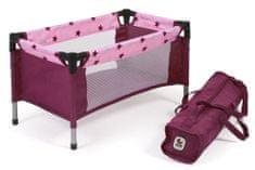 Bayer Chic premična postelja za lutke