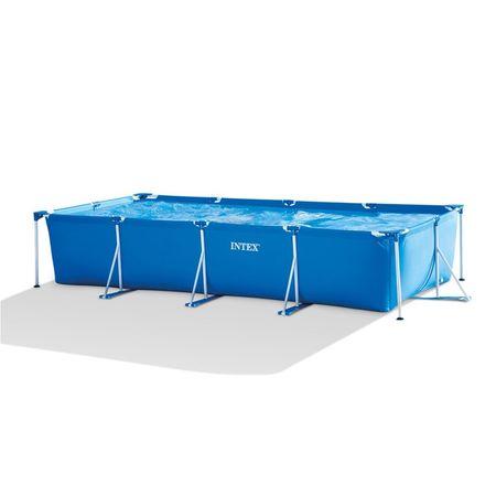Intex bazen Metal Frame 450 × 220 × 84 cm bez filtracije (28273NP)