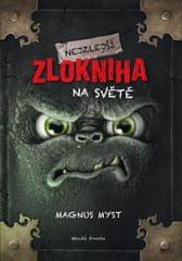 Myst Magnus: Nejzlejší zlokniha na světě