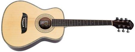Oscar Schmidt OGHS-A-U Dětská akustická kytara