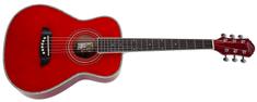 Oscar Schmidt OGHSTR-A-U Dětská akustická kytara