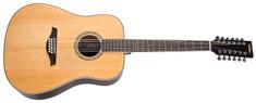 Vintage V501-12 Dvanásťstrunová akustická gitara