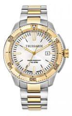 Trussardi pánské hodinky Sportive R2453101001