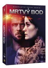 Mrtvý bod - Kompletní 1. série (5DVD) - DVD
