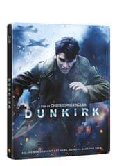 Dunkerk (steelbook: BD+bonus disk) - Blu-ray