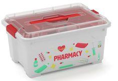 Kis Moover Box XS 12 L lekárnička, organizér - rozmer 38x26,5x18,5cm