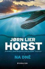 Horst Jorn Lier: Na dně