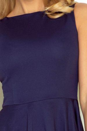 Numoco Női ruha 33-3, sötét kék, XL