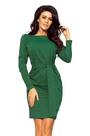 Numoco Női ruha 209-2, zöld, XL
