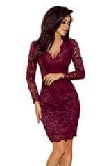 Numoco Dámské šaty 170-5 + dárek zdarma