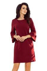 Numoco Dámské šaty 190-8 + dárek zdarma