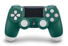 Sony igralni plošček PS4 DualShock 4 V2, Alpine Green