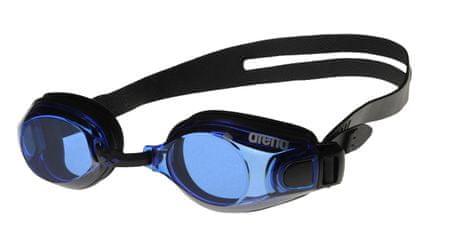 ARENA Zoom X-Fit Black-Blue-Black
