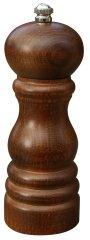 Lodos Mlýnek na pepř BOB TOWER 18cm tmavý