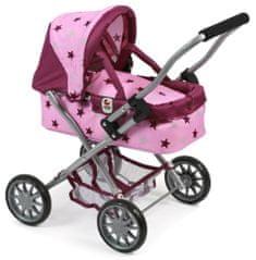 Bayer Chic Wózek dla lalek SMARTY