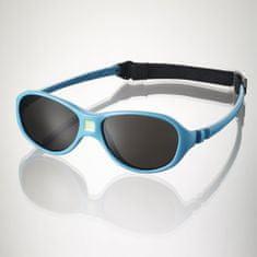 Ki-ET-LA Chlapecké sluneční brýle JokaKi (12-30 měsíců) - modré